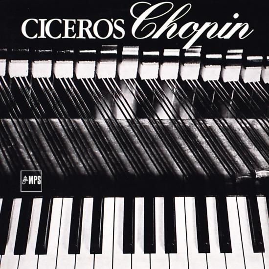 Cover Cicero's Chopin (Remastered)