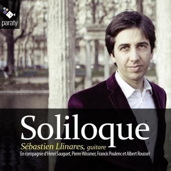 Cover Soliloque
