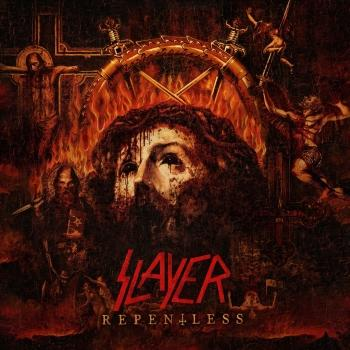 Cover Repentless (Remastered)