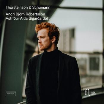 Cover Thorsteinson & Schumann