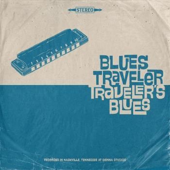 Cover Traveler's Blues