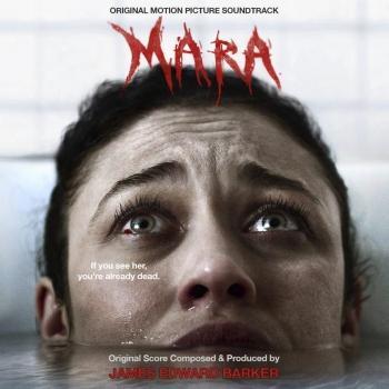 Cover Mara (Original Motion Picture Soundtrack)