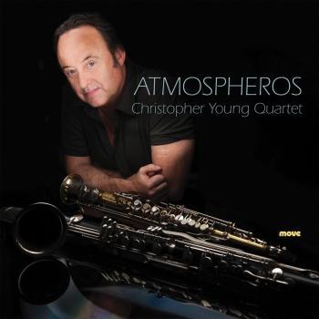 Cover Atmospheros