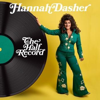 Cover The Half Record
