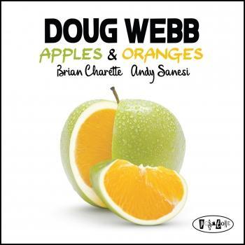 Cover Apples & Oranges