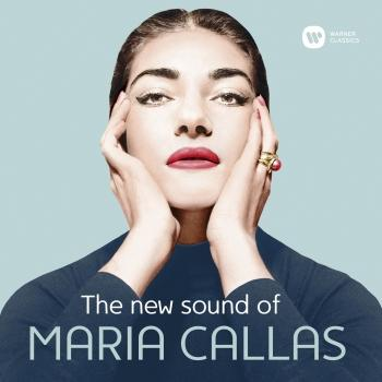 Cover The New Sound of Maria Callas (Remastered)