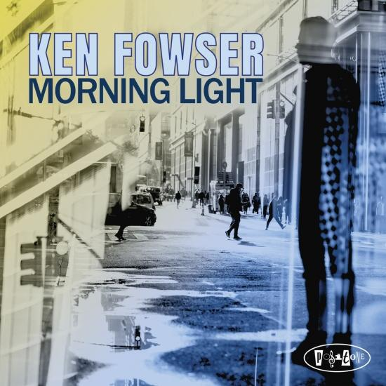 Cover Morning Light
