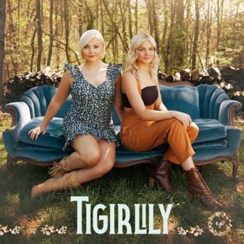 Cover Tigirlily