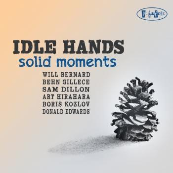 Cover Solid Moments