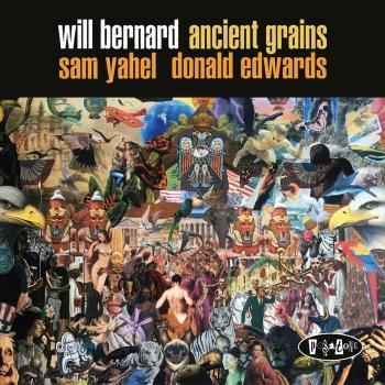 Cover Ancient Grains