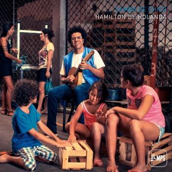 Cover Samba de Chico
