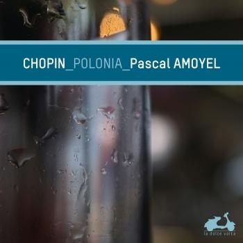 Cover Chopin: Polonia