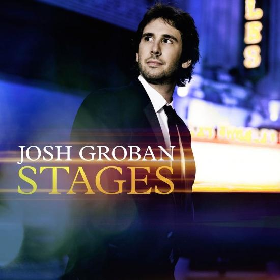 Cover Stages (Deluxe Version)