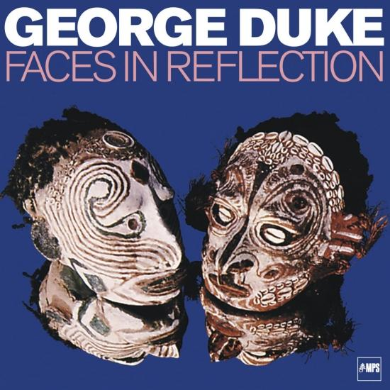 Cover Faces in Reflection