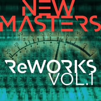 Cover ReWORKS - Vol. 1