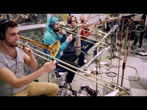 Video Jonas Winterhalter Big Band ' Eleven Things to Say'