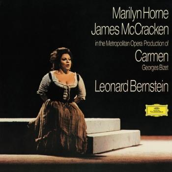 Cover Bizet: Carmen, WD 31 (Remastered)