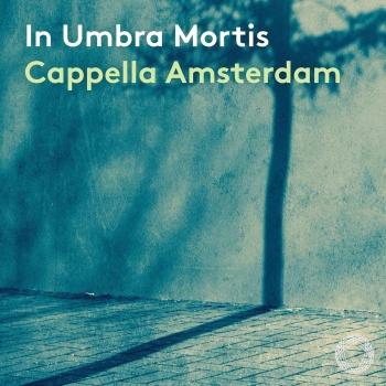 Cover In umbra mortis