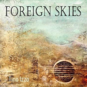 Cover Foreign Skies (Remastered Collection)