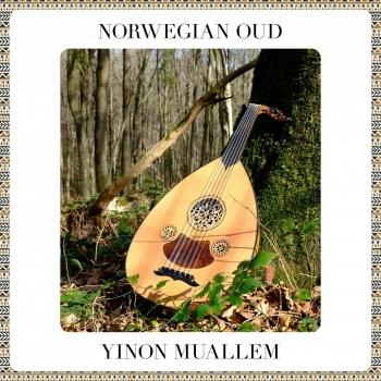 Cover Norwegian Oud - In Memory of David & Janet Muallem