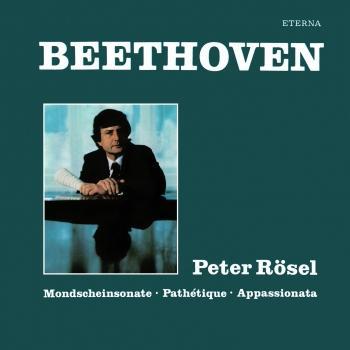 Cover Beethoven: Klaviersonaten (Remastered)