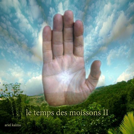 Cover Le Temps Des Moissons Vol. 2