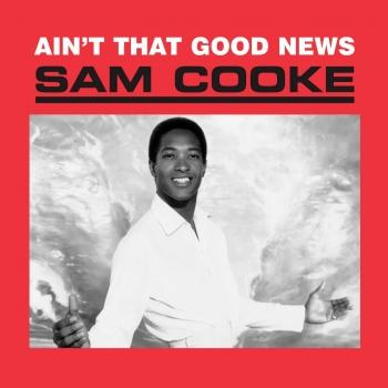 Cover Ain't That Good News (Remastered)
