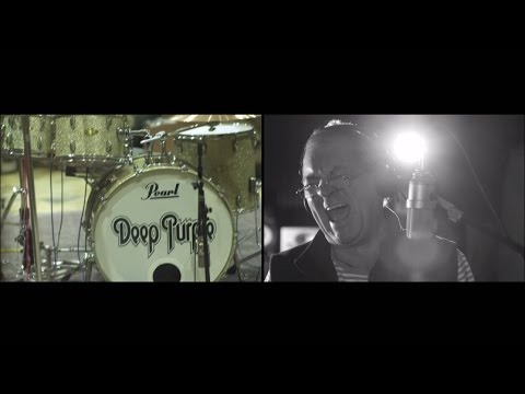 Video Deep Purple 'All I Got Is You' Official Music Video from 'inFinite'