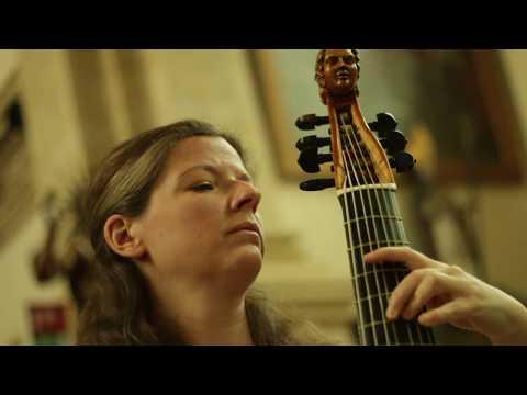 Video Ghalia Benali & Romina Lischka - Call to Prayer