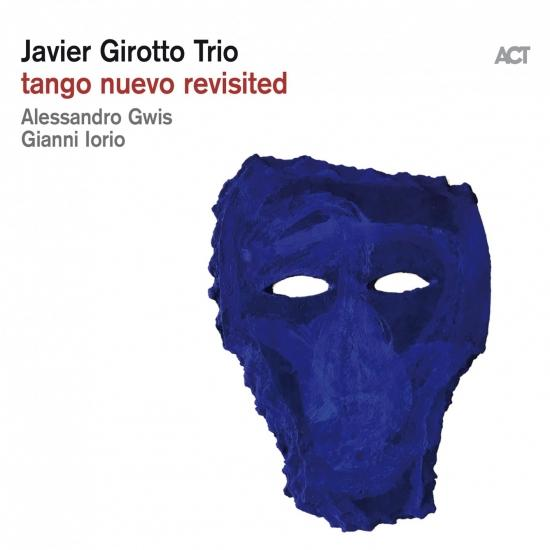 Cover Tango Nuevo Revisited