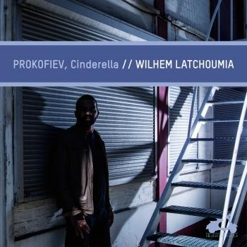 Cover Prokofiev: Cinderella