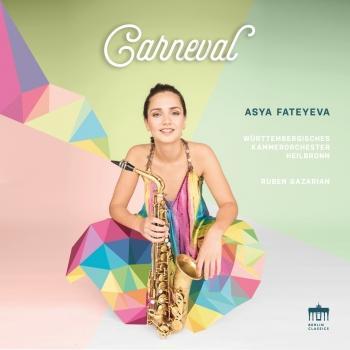 Cover Carneval