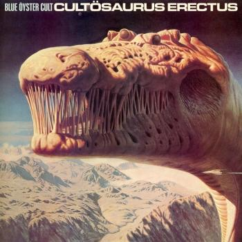 Cover Cultösaurus Erectus (Remaster)