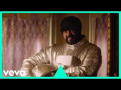 Video Gregory Porter - Concorde