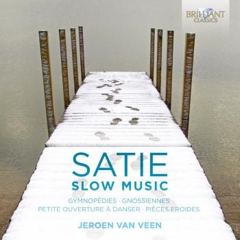 Cover Satie: Slow Music