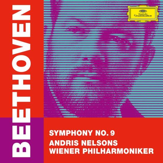 Cover Beethoven: Symphony No. 9 in D Minor, Op. 125 'Choral'