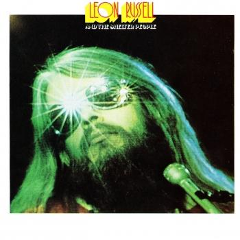 Cover Leon Russell And The Shelter People (Remastered)