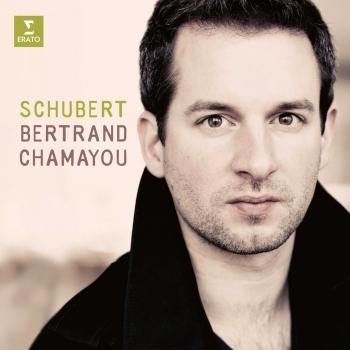 Cover Schubert / Liszt
