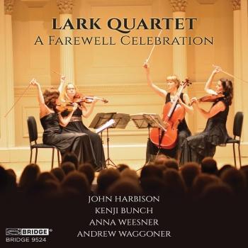Cover A Farewell Celebration
