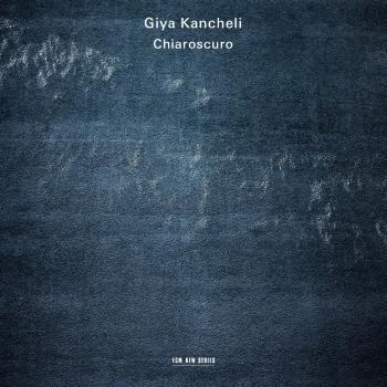 Cover Kancheli: Chiaroscuro