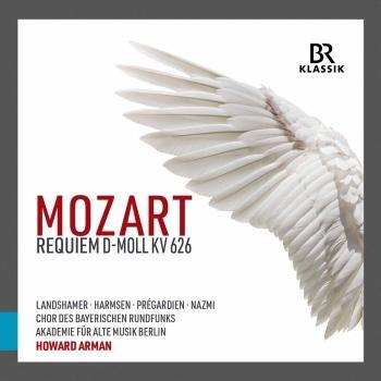 Cover Mozart: Requiem in D Minor, K. 626 - Neukomm: Libera me, Domine (Live)