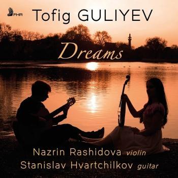 Cover Dreams