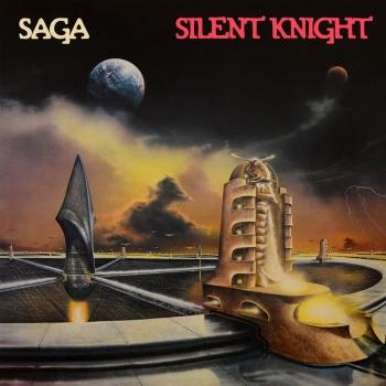Cover Silent Knight (Remastered 2021)