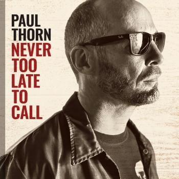 Cover Never Too Late to Call