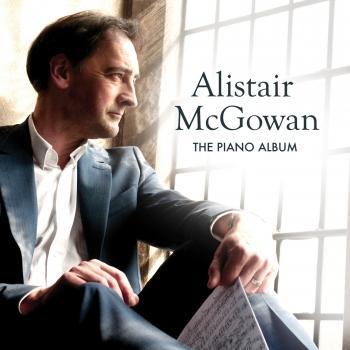Cover The Piano Album
