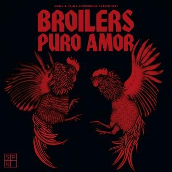 Cover Puro Amor