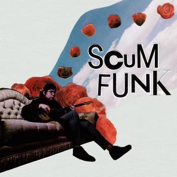 Cover Scum Funk