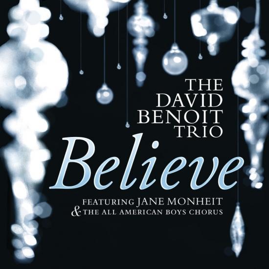 Cover Believe (feat. Jane Monheit)