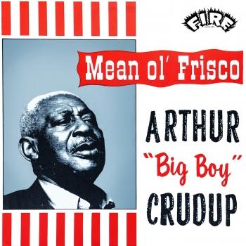 Cover Mean Ole Frisco (Remastered)