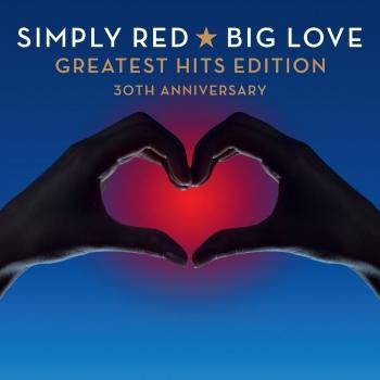 Cover Big Love Greatest Hits Edition 30th Anniversary